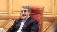 تهدید نمایندگان برای شکایت از وزیر کشور