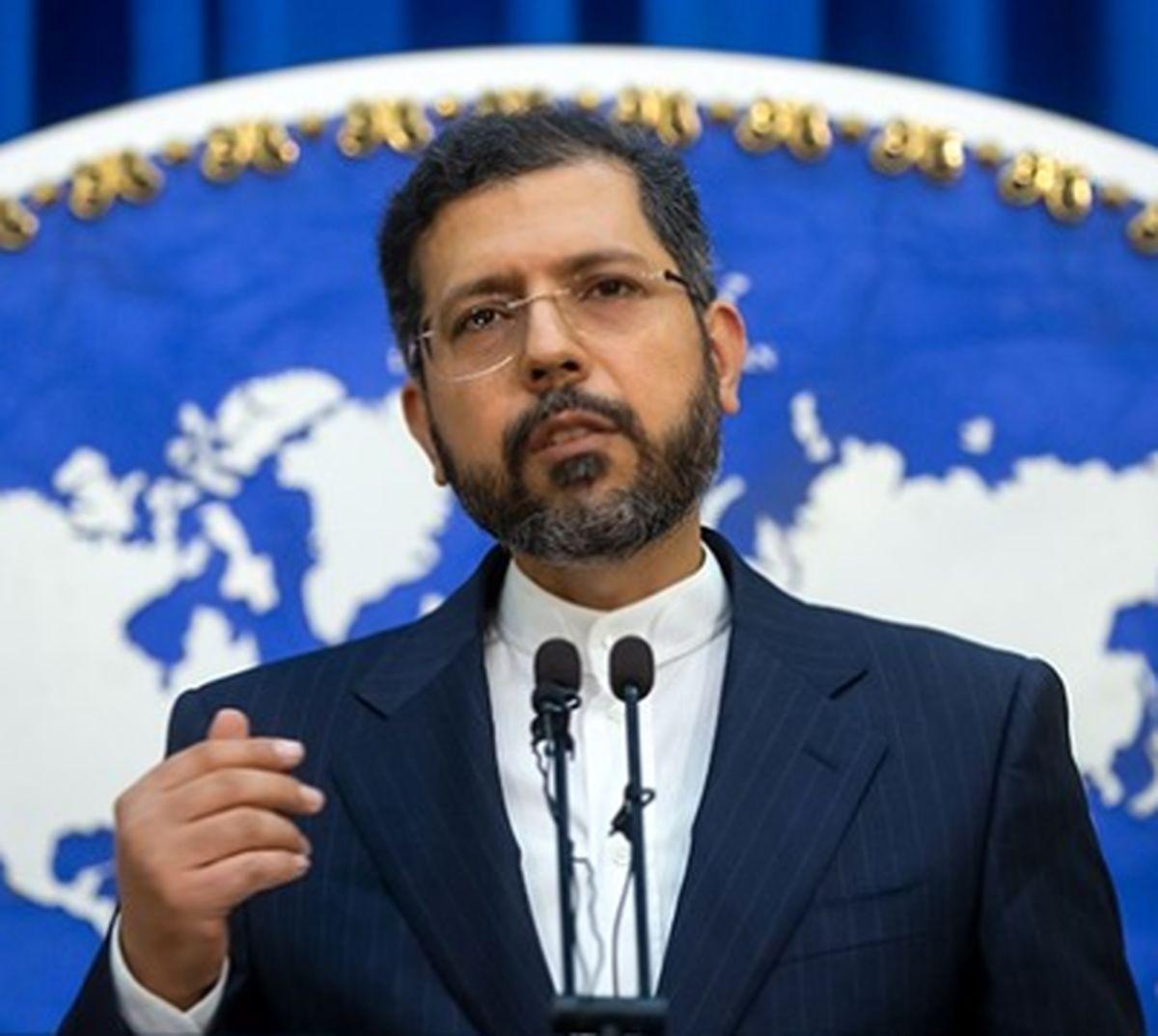 جزئیات نشست وزرای خارجه 6 کشور همسایه افغانستان از زبان خطیب زاده