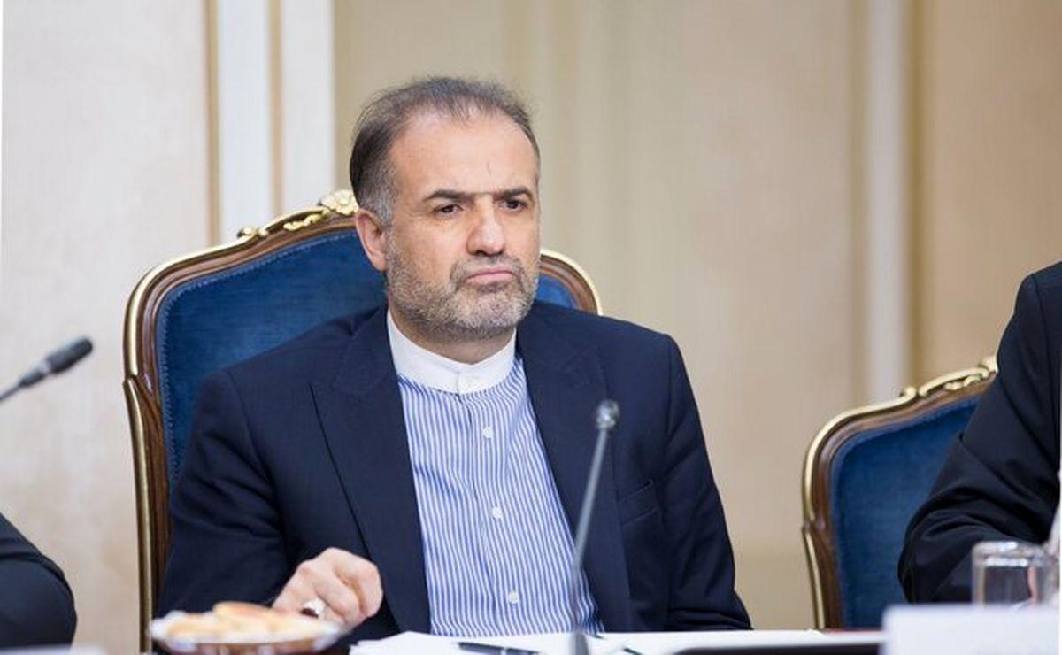 اولویت ایران در مذاکرات برجام از زبان کاظم جلالی