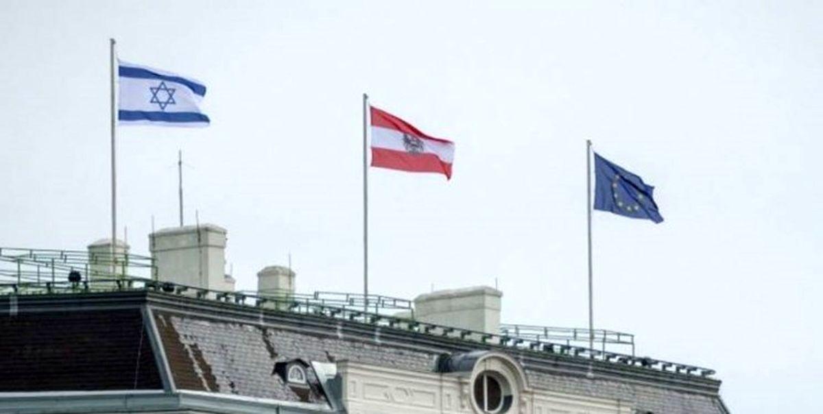 ابراز تاسف اتریش از لغو سفر ظریف به وین