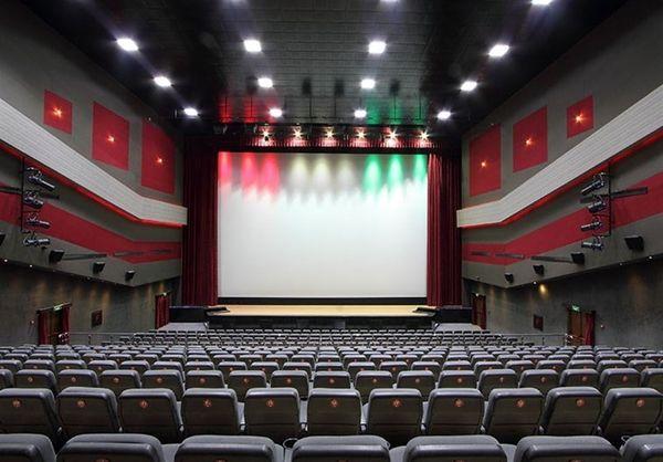 جدول فروش آثار سینماییِ در حال اکران به روز شد