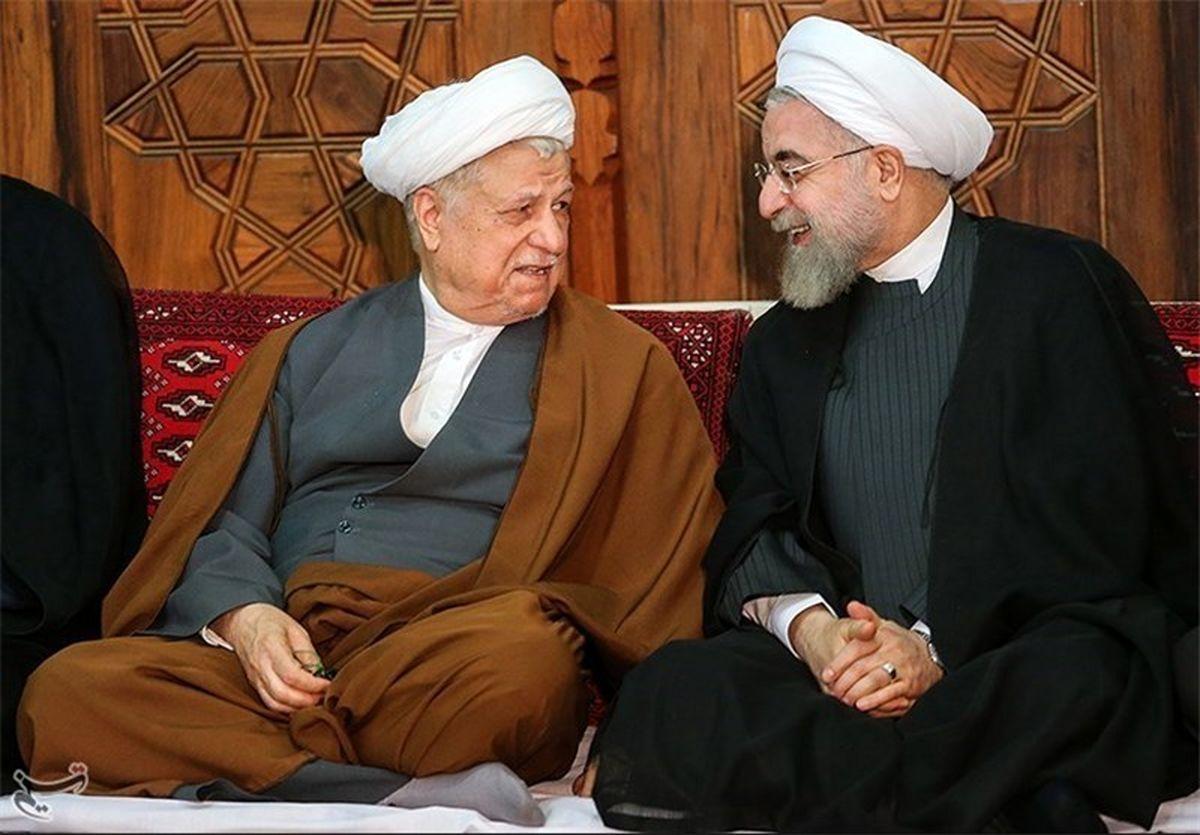 چهره اصلاحطب: روحانی هیچوقت هاشمی رفسنجانی نخواهد شد
