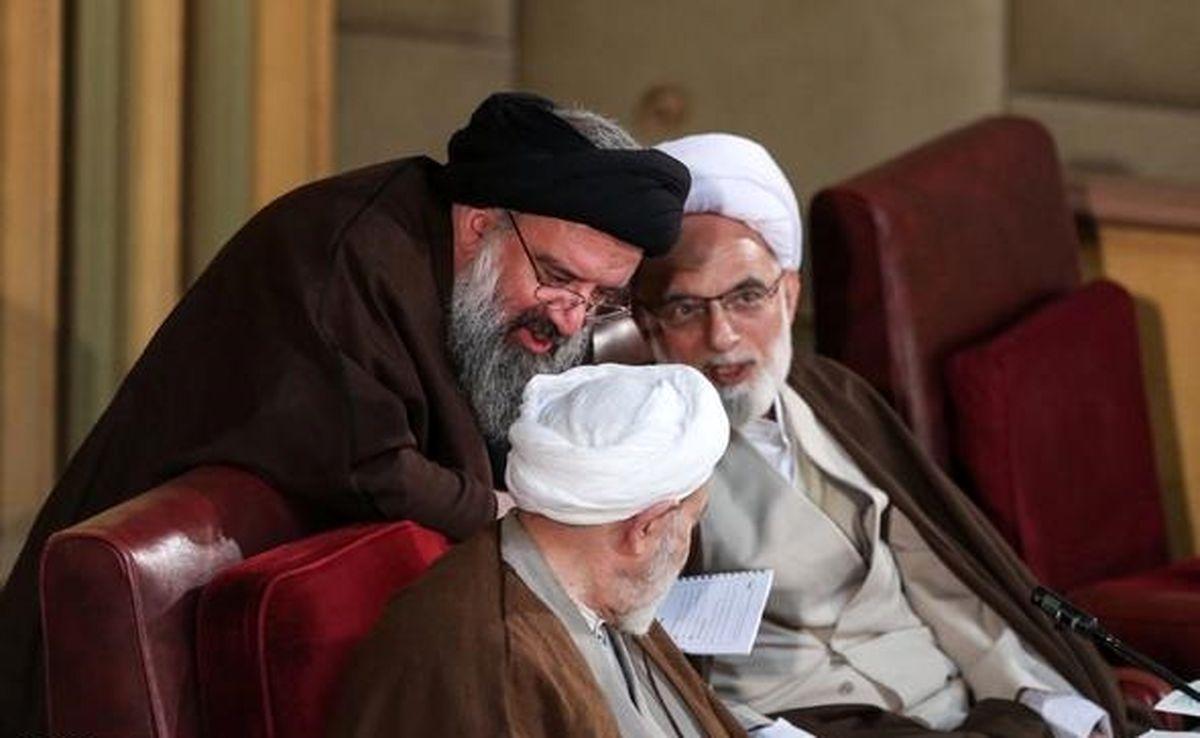 واکنش روحانی اصلاحطلب به یک تغییر در شورای نگهبان