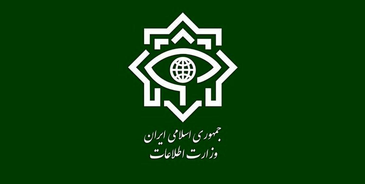 پاسخ وزارت اطلاعات به اظهارات احمدینژاد