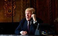 ترامپ برای مقامات ایران شماره تماس فرستاد