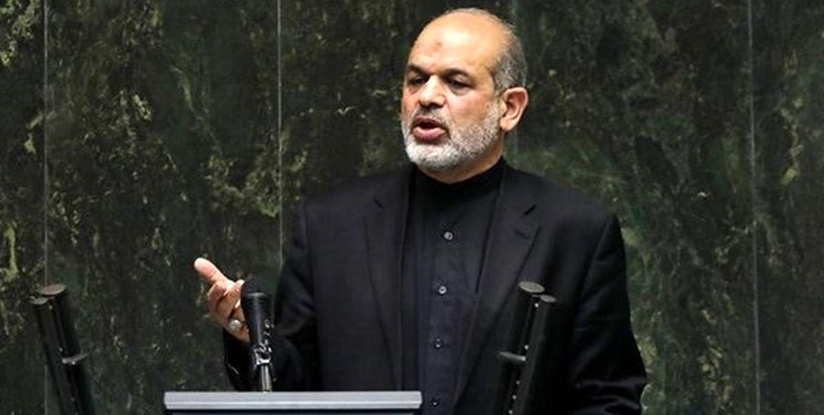 جزئیات دیدار4 ساعته وزیر کشور با نمایندگان مجلس