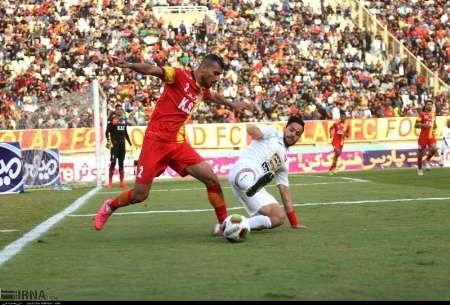 رییس هیات فوتبال خوزستان: مخالف بازی فولاد و پرسپولیس در ورزشگاه غدیر هستم