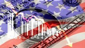 کسری بودجه دولت آمریکا به 867 میلیارد دلار رسید