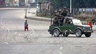 هندی ها خواستار جنگ با پاکستان هستند