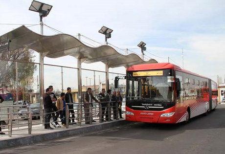 تهران منتظر دستور تعطیلی حملونقل عمومی و بوستانها
