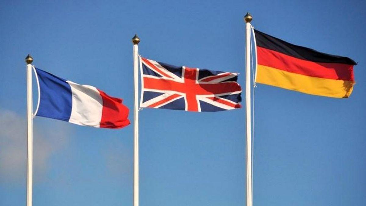 چرا سه کشور اروپایی از صدور قطعنامه ضد ایرانی عقب نشستند؟