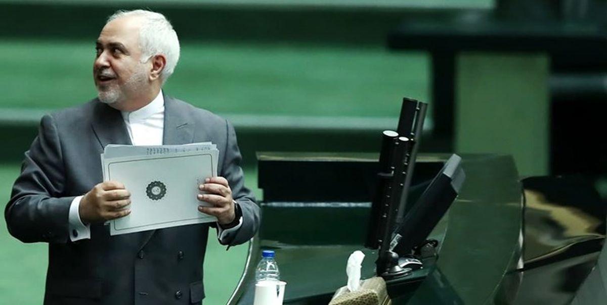 آخرین گزارش برجامی وزارت خارجه روحانی به مجلس