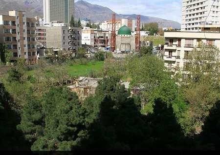 شورای شهر تهران مصوبه موسوم به برج باغ را لغو کرد