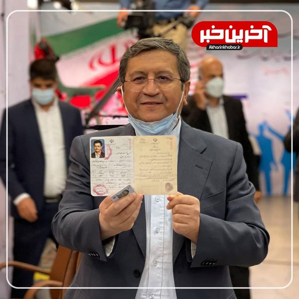روسای ستادهای انتخاباتی همتی در ۱۰ استان تعیین شدند