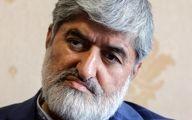 ادعای علی مطهری درخصوص مخالفت پدرش با نظارت استصوابی شورای نگهبان