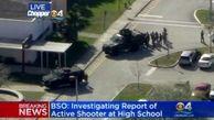 ده ها کشته و زخمی در حادثه تیراندازی در فلوریدای آمریکا