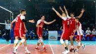 لهستان حریف همگروه ایران با برد دوباره مقابل برزیل سوم شد