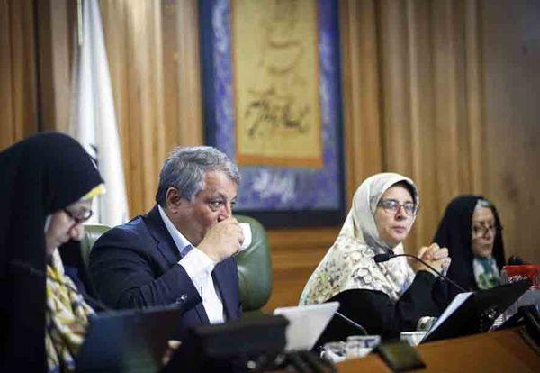 با رای شورا محسن هاشمی شهردار نمی شود