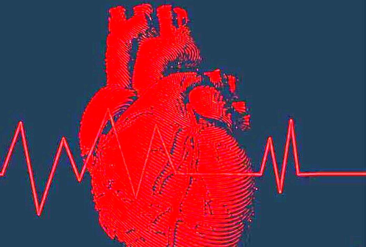 این موارد درد در قفسه سینه هیچ ارتباطی با قلب ندارند