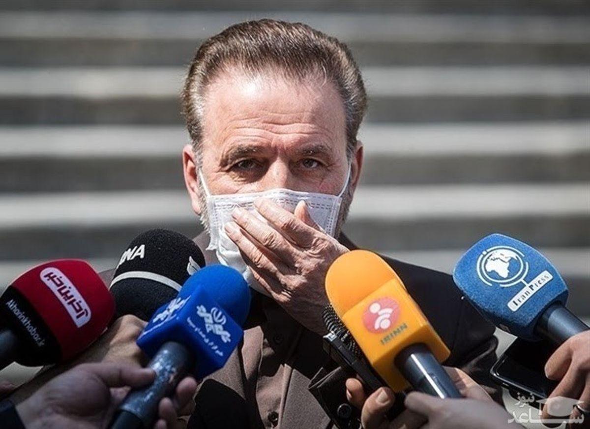 اظهارات واعظی درباره تبادل زندانیان بین ایران و آمریکا