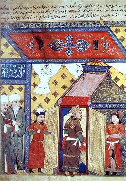 """پادشاهان مغول چگونه شیعه شدند/شروع واژه """"ایران زمین"""" چه زمانی بود"""