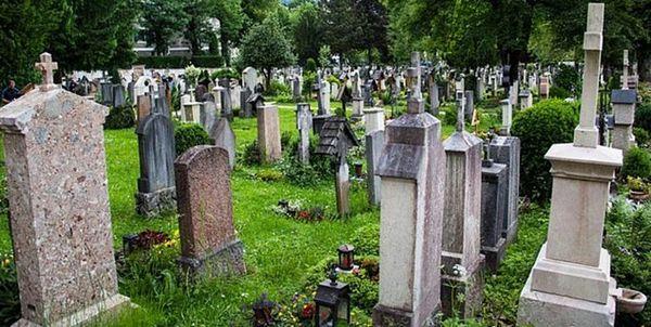 بحران جدید انگلیس: «فضایی برای دفن مردگان وجود ندارد»