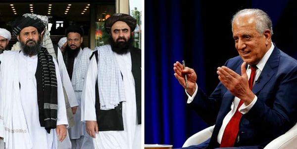آمریکا باز هم مذاکرات با طالبان را متوقف کرد