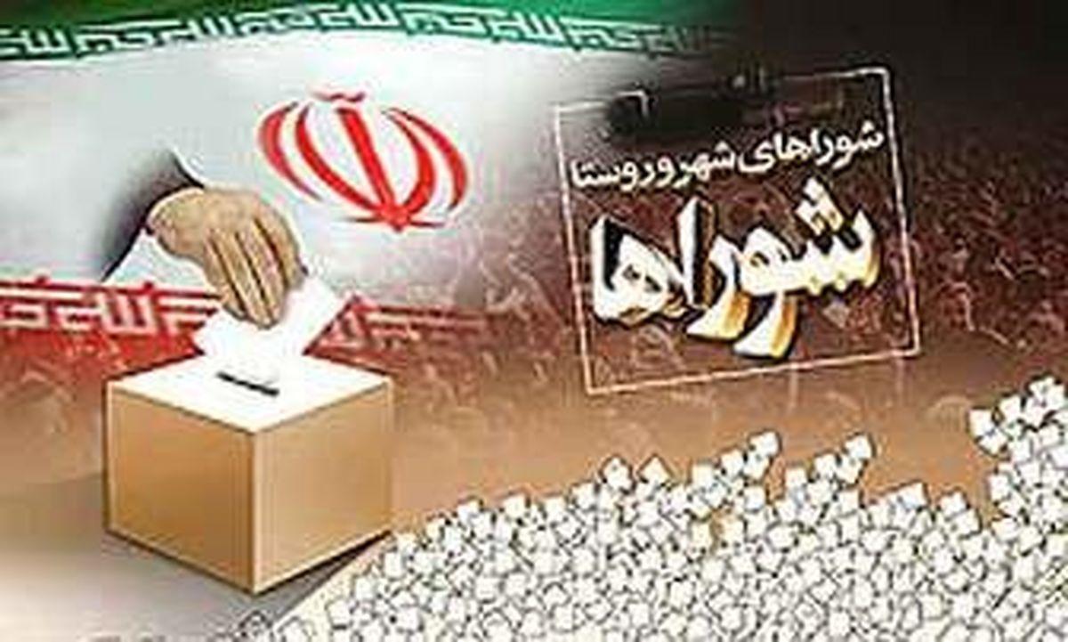 تاکید رئیس مجلس بر بازنگری در قانون انتخابات شوراها