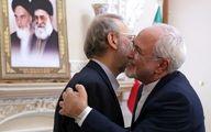 شنیدهها از یک طرح انتخاباتی؛لاریجانی رئیس جمهور و ظریف معاون اول