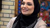 الهام پاوه نژاد چقدر به خواهرش شباهت دارد؟ +عکس دونفره