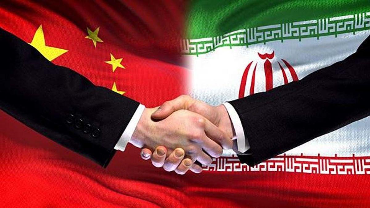 سفیر اسبق ایران: سند همکاری ایران و چین جایگزین برجام نیست