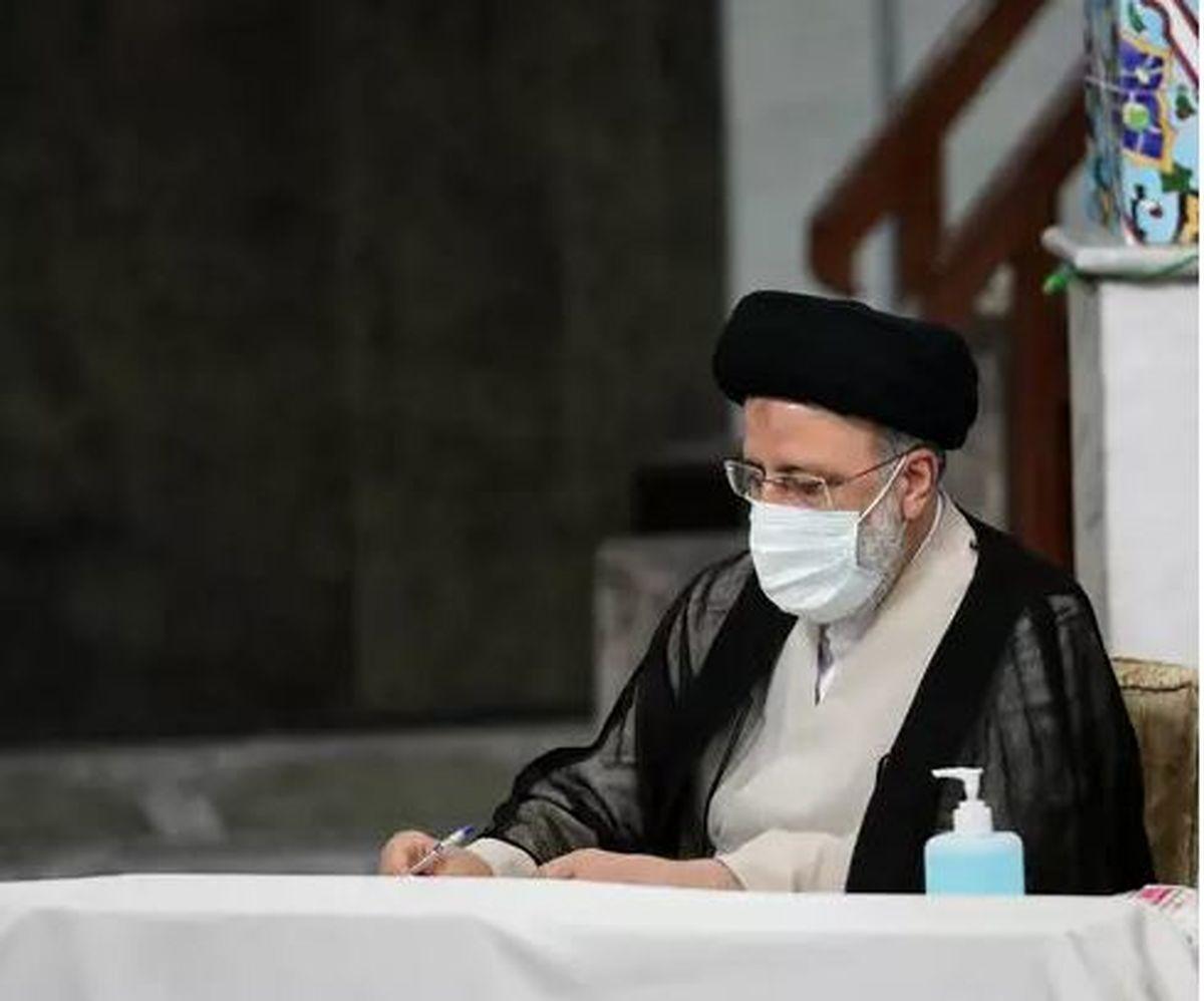 تسلیت رئیسجمهور در پی درگذشت حجت الاسلام سید احمد زرگر