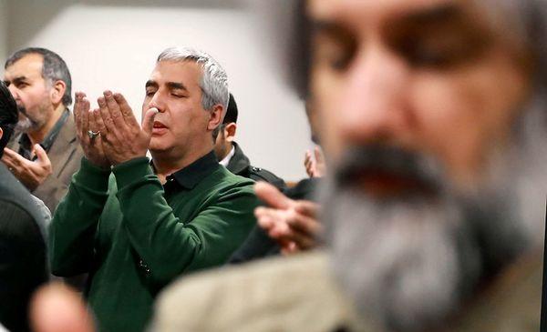 حاتمیکیا چهره سال هنر انقلاب اسلامی