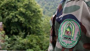 گزارش تصویری:تکریم جنگلبان