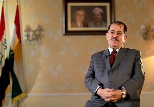 ماجرای چک ضمانت سردار سلیمانی برای کمک به اقلیم کردستان