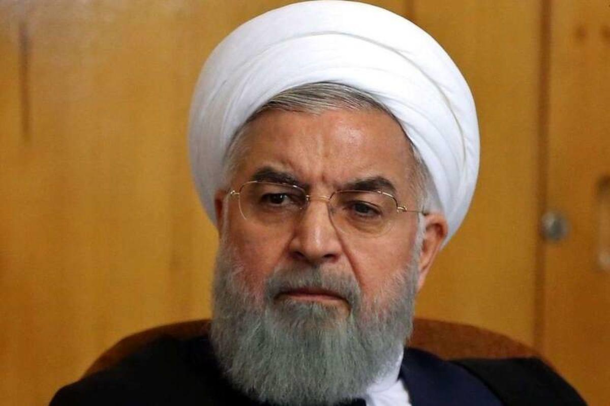 روحانی در هشت سال گذشته هیچوقت در جلسات مجمع حاضر نشد!