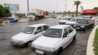 فوری؛ هشدار سیلاب ناگهانی در 11 استان