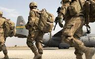 ترور سردار سلیمانی باعث فرار نیروهای آمریکایی از عراق شده است