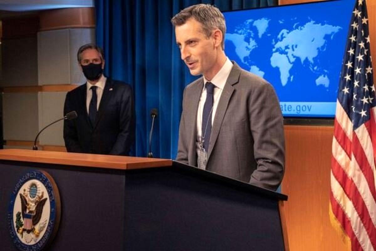 آمریکا: مذاکرات وین درباره برجام تعیینکننده نبود