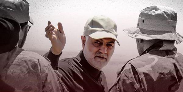 حکم جلب بین المللی برای ۳۶ قاتل در پرونده ترور سردار سلیمانی