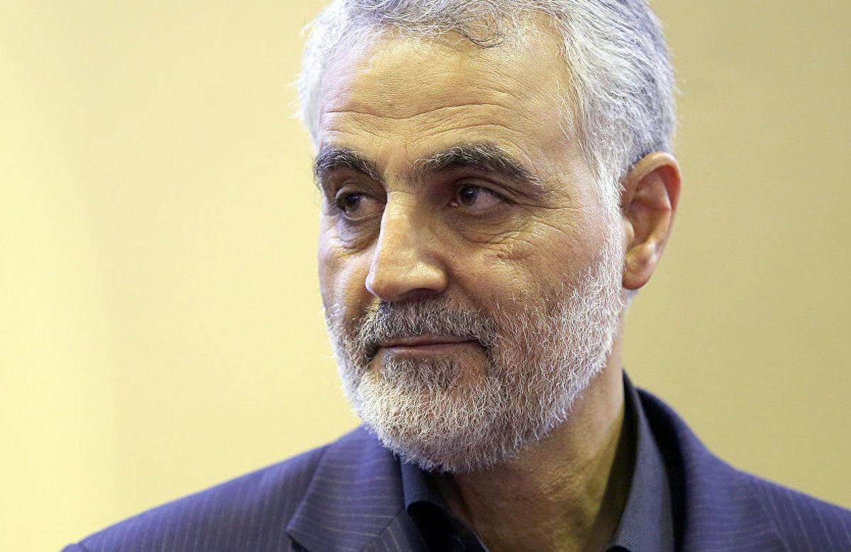 سخنرانی منتشر نشده از حاج قاسم: حزبالله میتواند ارتش اسرائیل را دفن کند