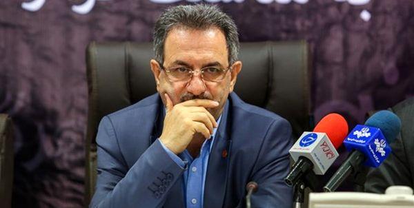 دورکاری کارمندان در تهران تمدید شد