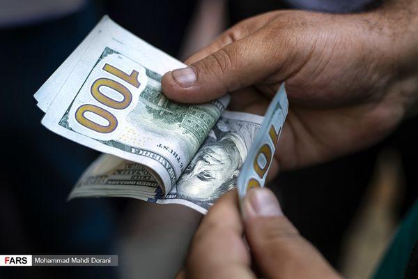 با کارت ملی چقدر دلار میتوان خرید؟