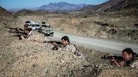 جزئیات عملیات سپاه علیه گروهکهای ضدانقلاب در شمال عراق؛ چهار مقر منهدم شد
