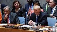 نشست شورای امنیت به ریاست ترامپ؛ حرف های تکراری و تهدید های دوباره