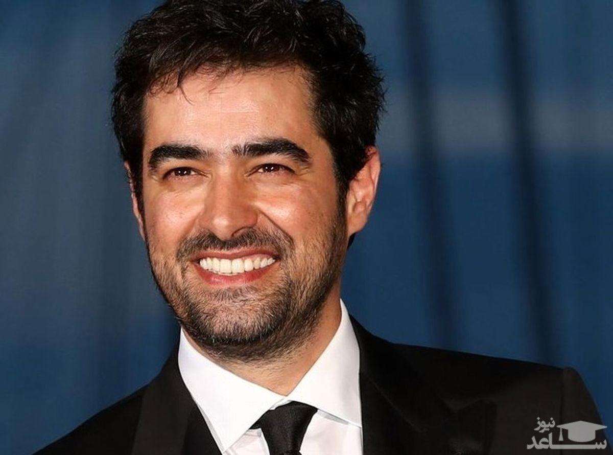 عکس لو رفته شهاب حسینی در کنار برادرش + عکس های دیده نشده شهاب حسینی