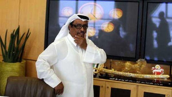 توئیت یک مسؤول اماراتی درباره زنده بودن خاشقجی جنجال به پا کرد