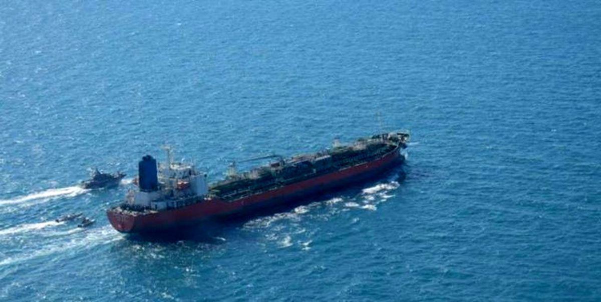 سفر مقام کرهای به ایران برای گفتگو درباره کشتی توقیف شده