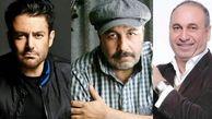 بازیگران گران قیمت ایران؛ دستمزد یک میلیاردی هم داریم!