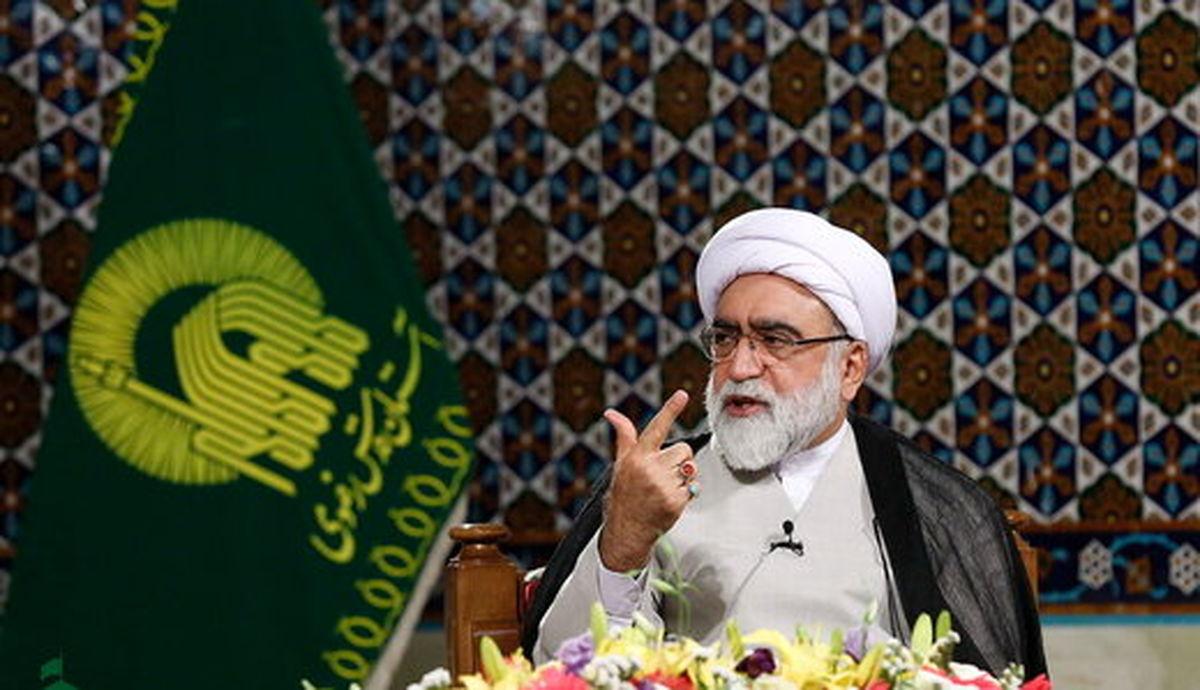 آستان قدس موضع خود در انتخابات ۱۴۰۰ را روشن کرد